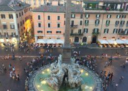 Lpr Cercavi Un Ristorante A Roma