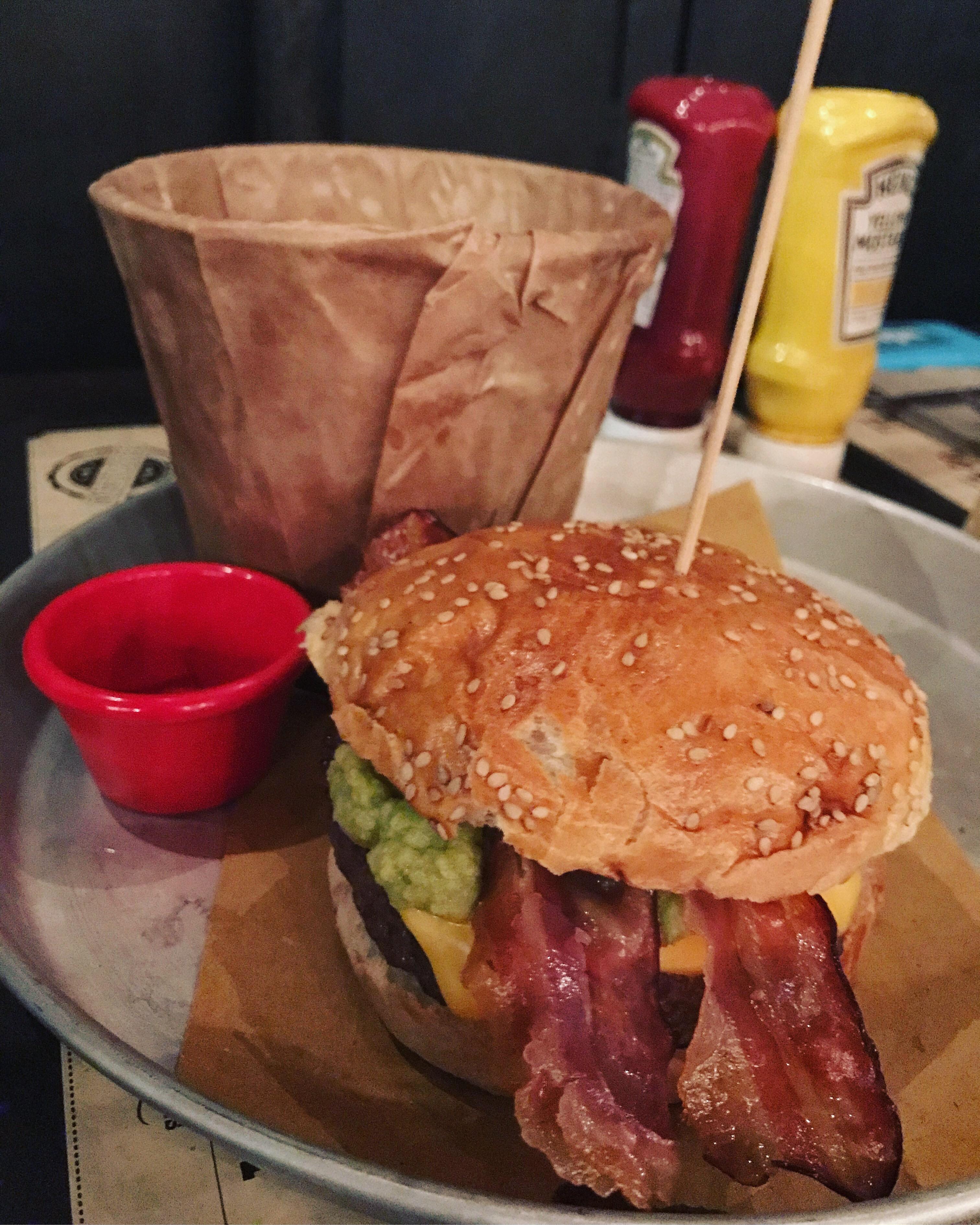 ristoranti zona tuscolana hamburgeria