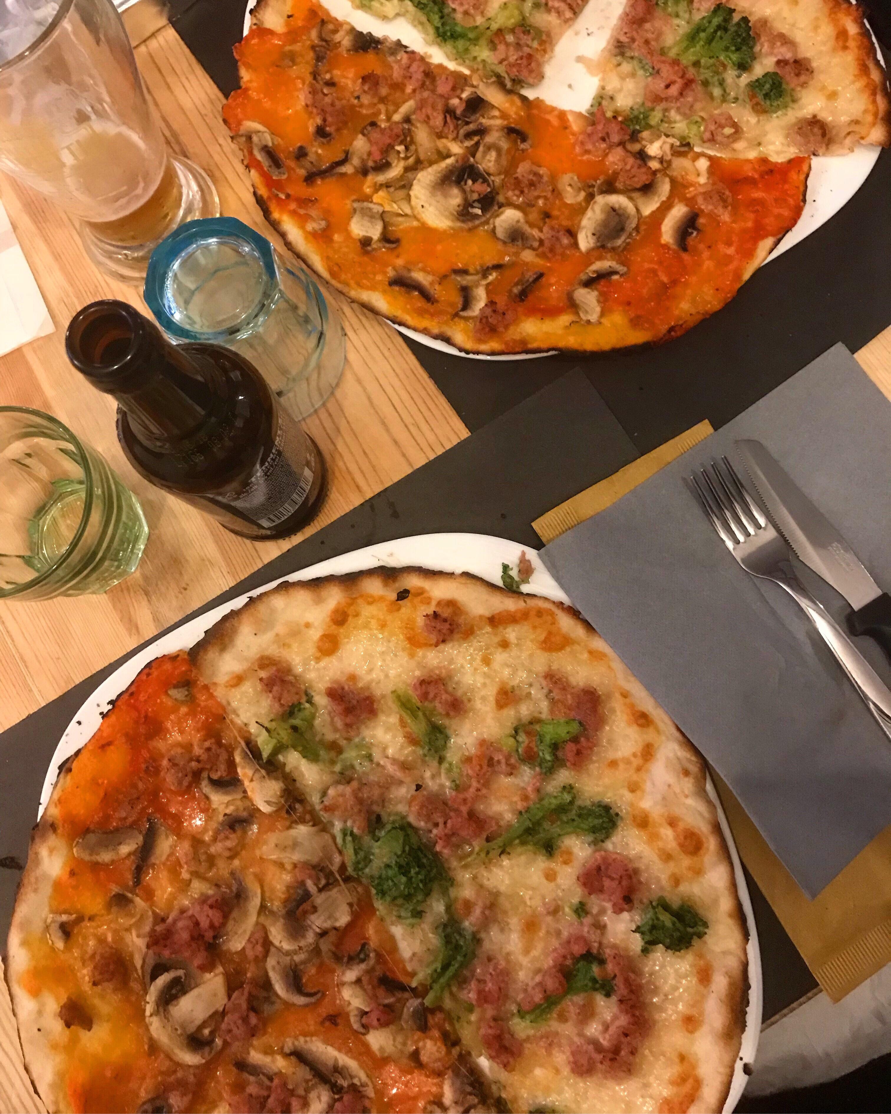 ristoranti zona tuscolana pizzeria