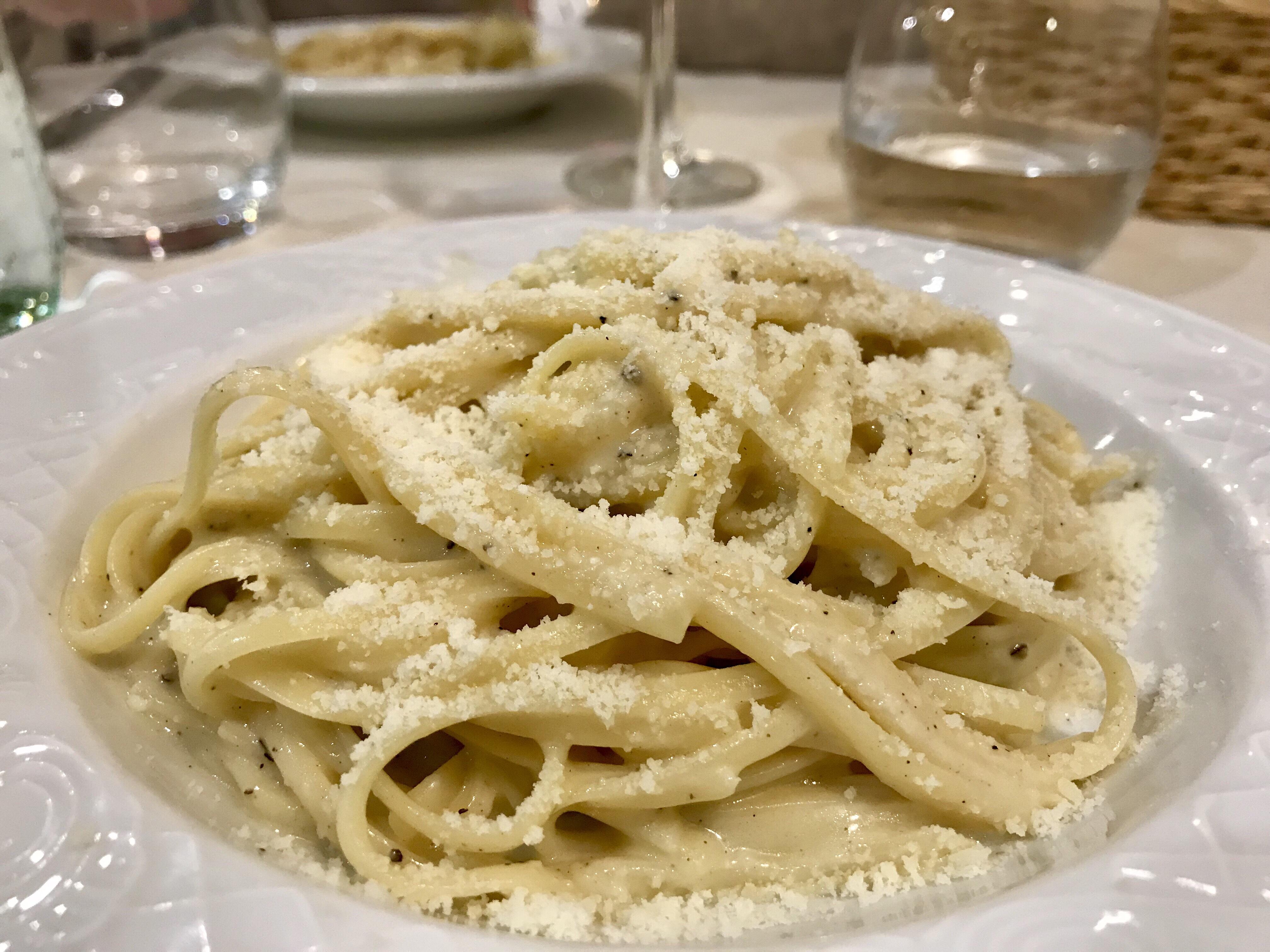 ristoranti zona tuscolana romani