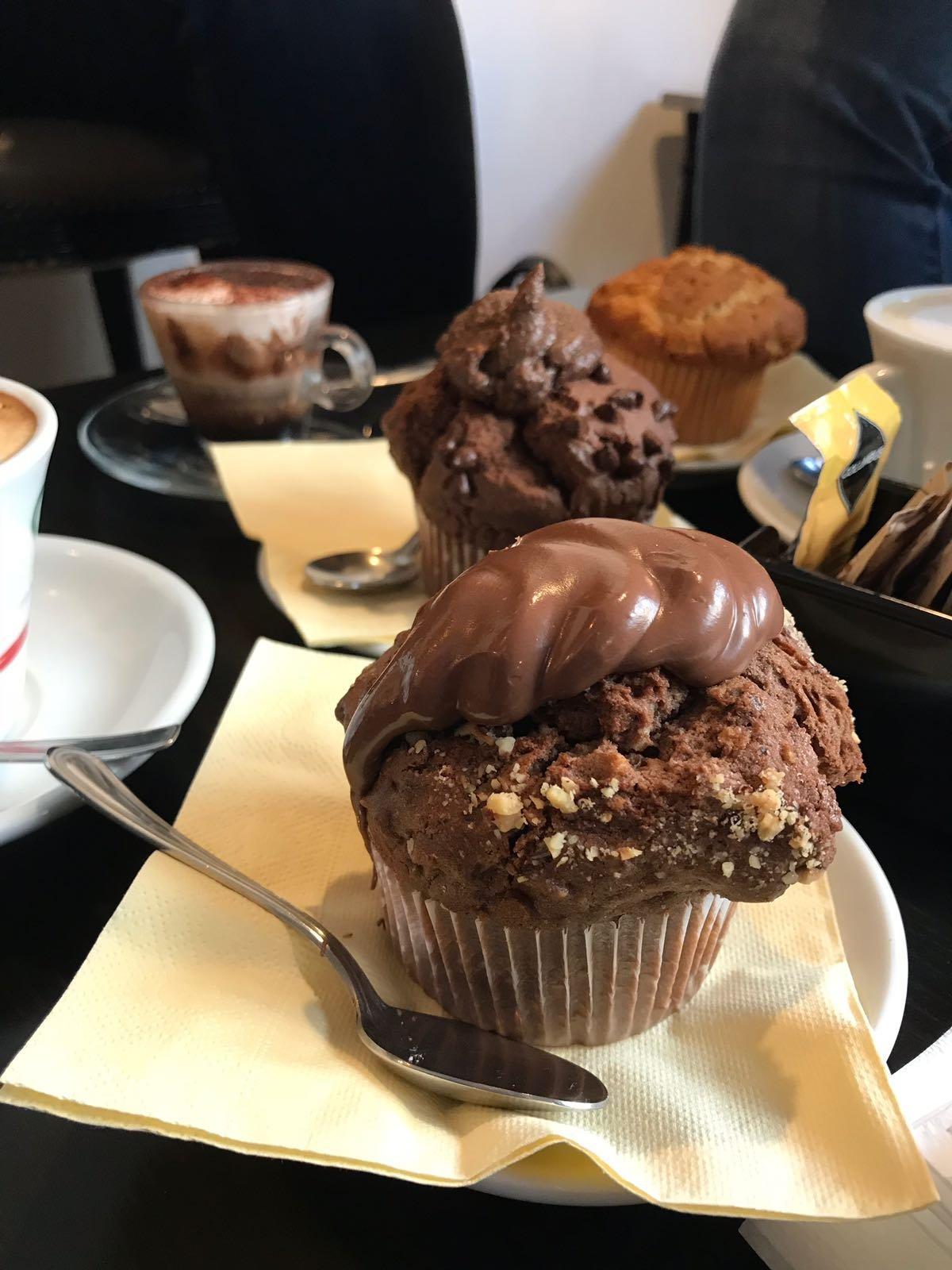 la muffineria pasticceria