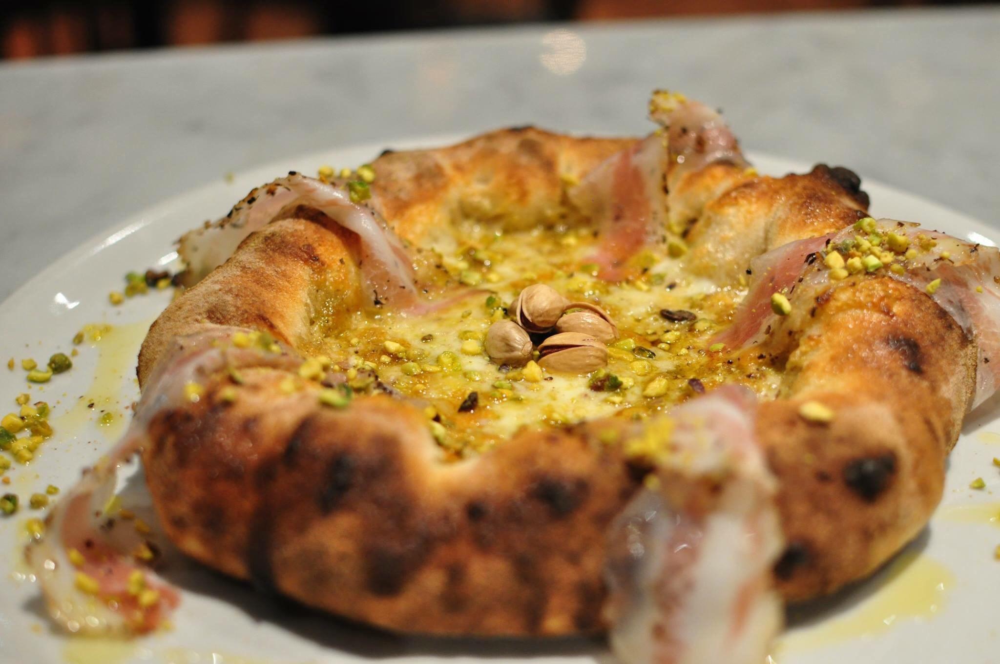 premiata pizzeria sardasalata pizza
