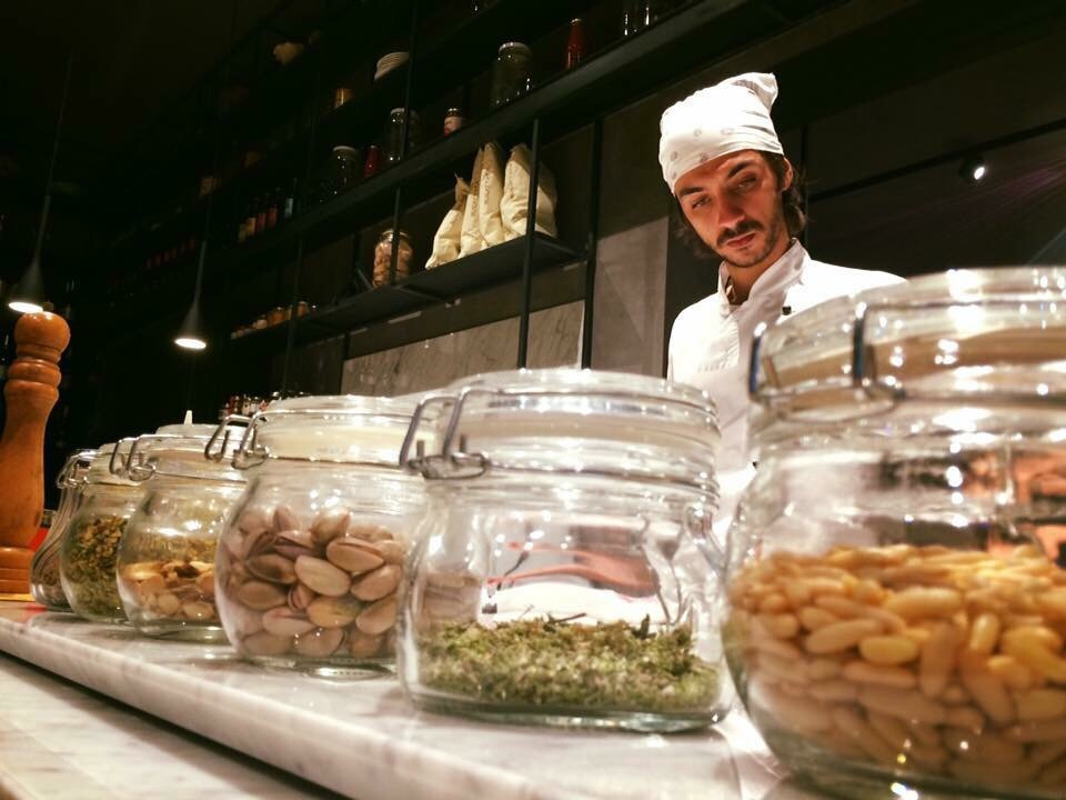 premiata pizzeria sardasalata licata sicilia