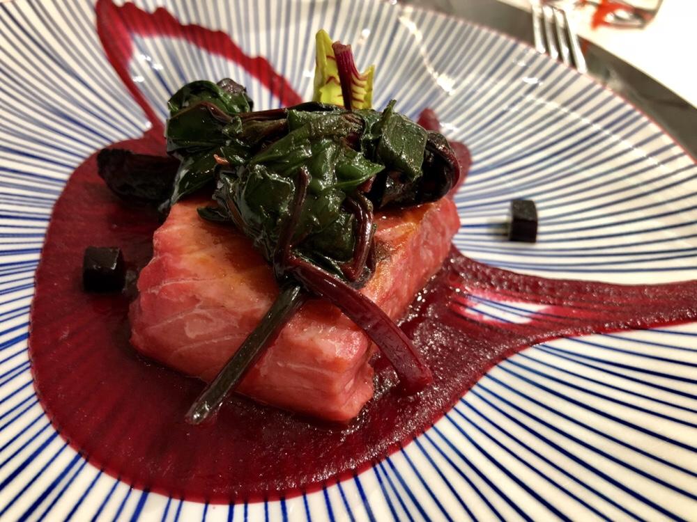 livello1 ristorante pesce roma