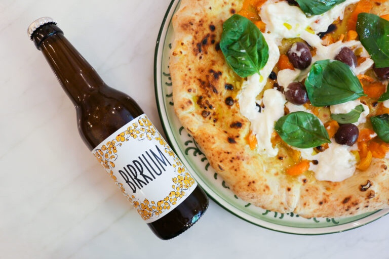 pizzium pizza napoletana