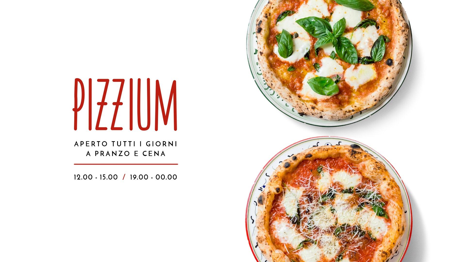 pizzium milano