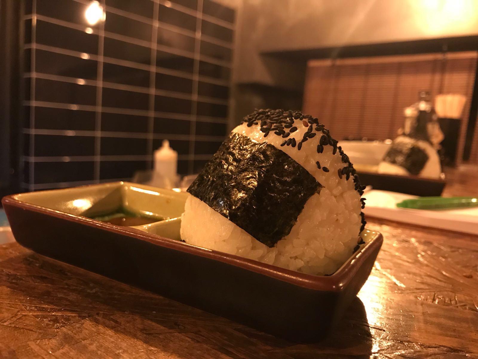 doku sushi roma