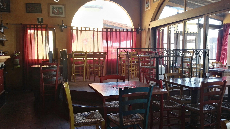 don pepe sala interna ristorante