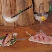 very nice cocktail bar bologna