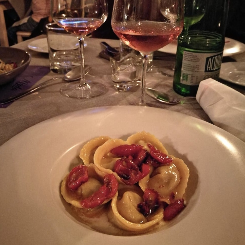 myda ristorante roma