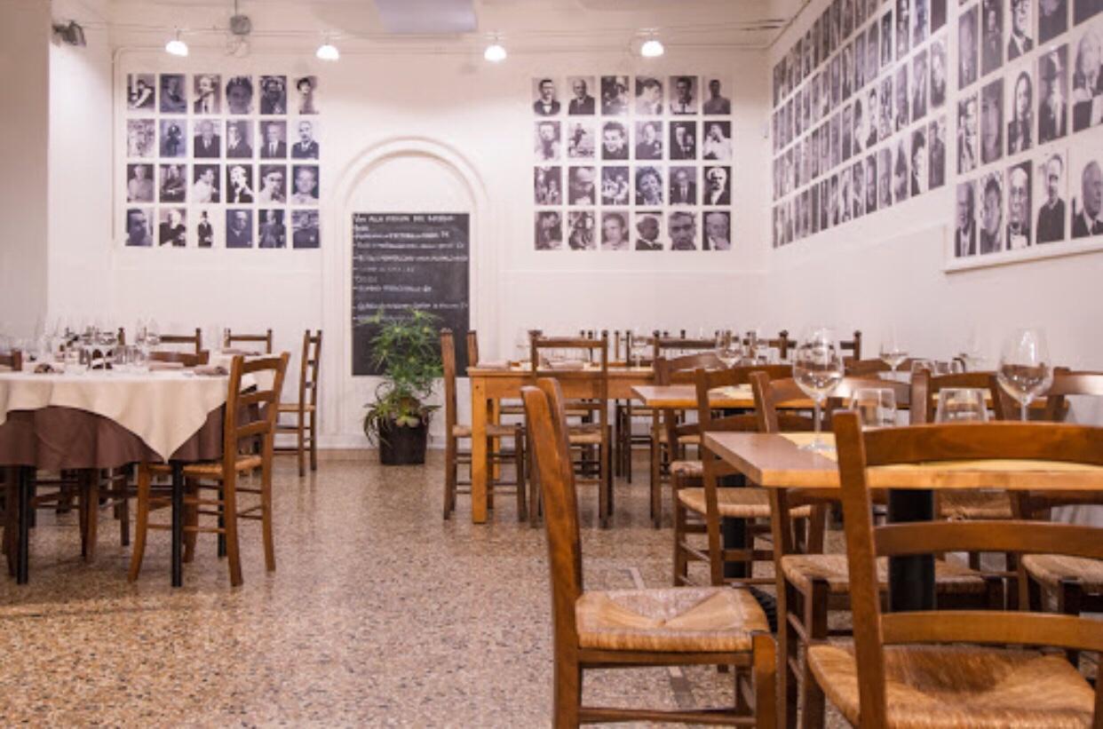 i maledetti toscani ristorante