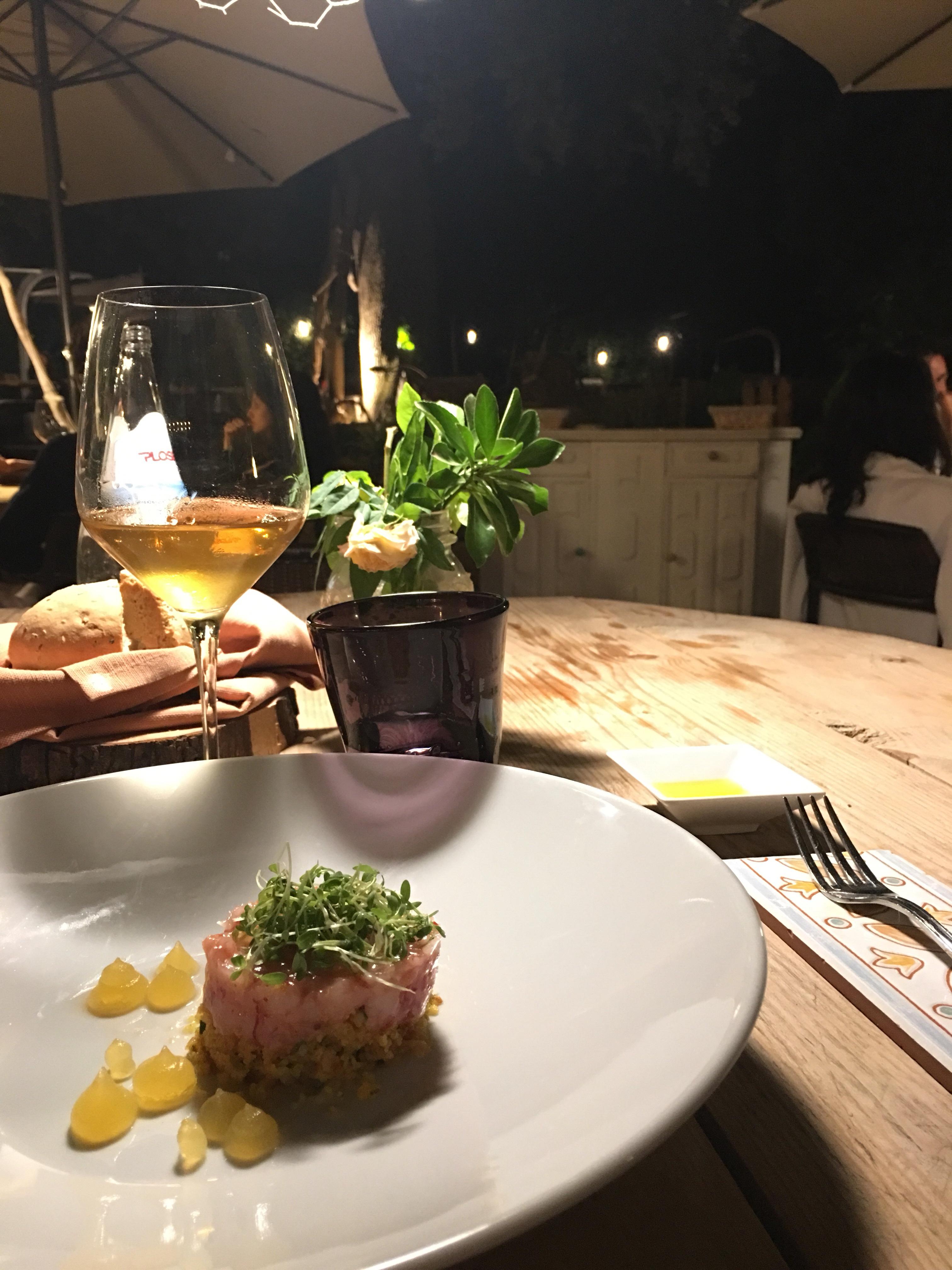 ristorante bistrot bio roma