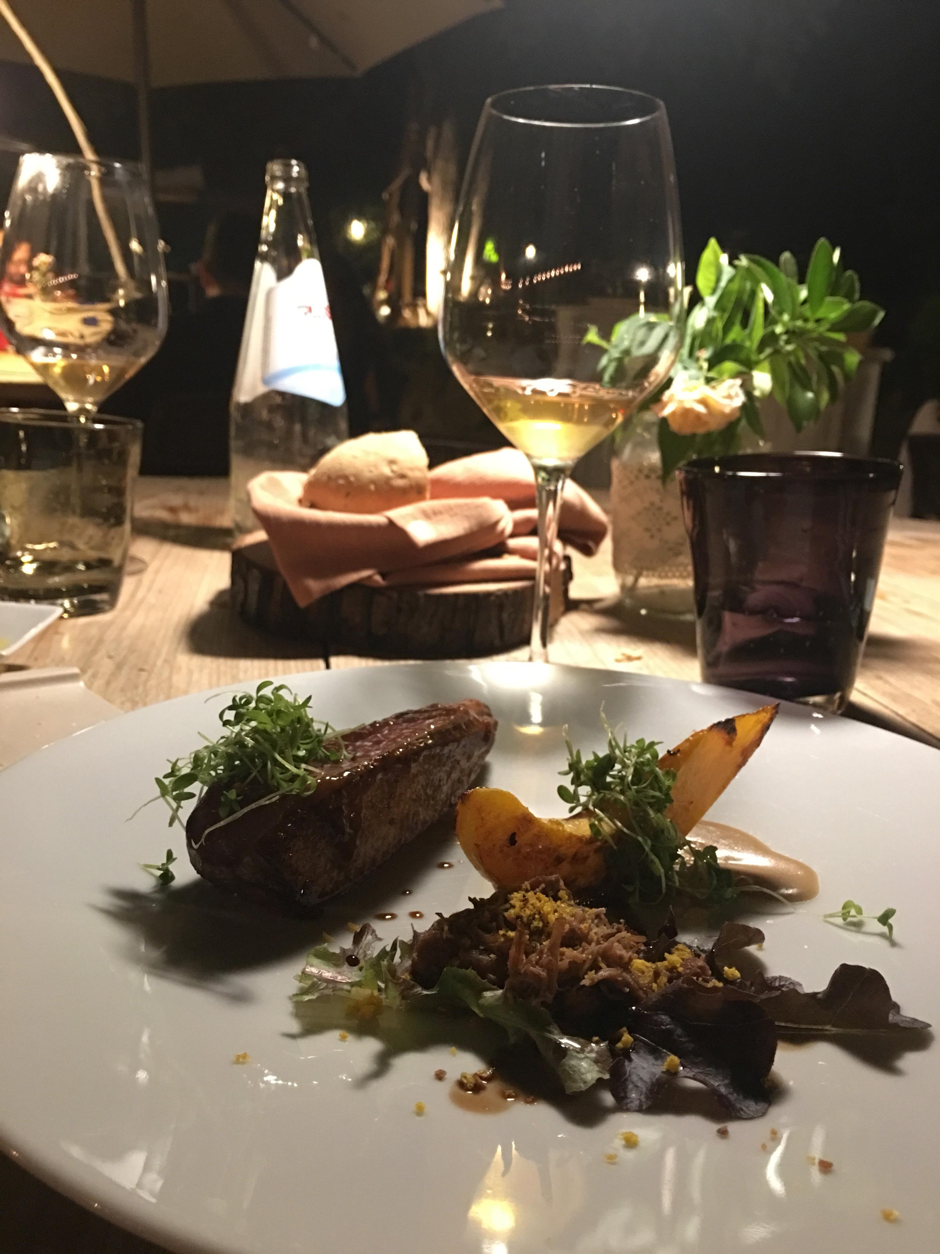 bistrot bio roma ristorante biologico