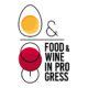 Food & Wine in progress 2018