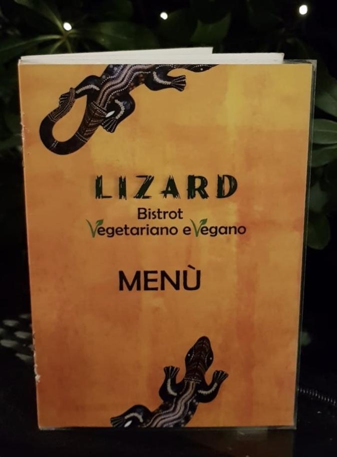 Lizard Bistrot - Le Palais Raffinè