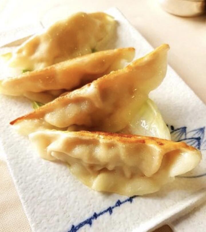 Mandarin Chow - Le Palais Raffinè